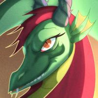 Challenged Dragon | Social Profile