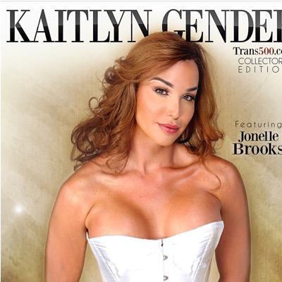 Kaitlyn gender the not so true story 6