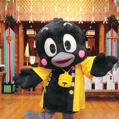 こい吉 烏森神社公認 @Koikichi_K
