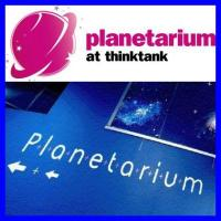 ThinktankPlanetarium | Social Profile