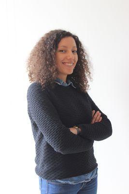 Meriem El Aaboudi