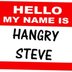 Hello My Name Is Steve