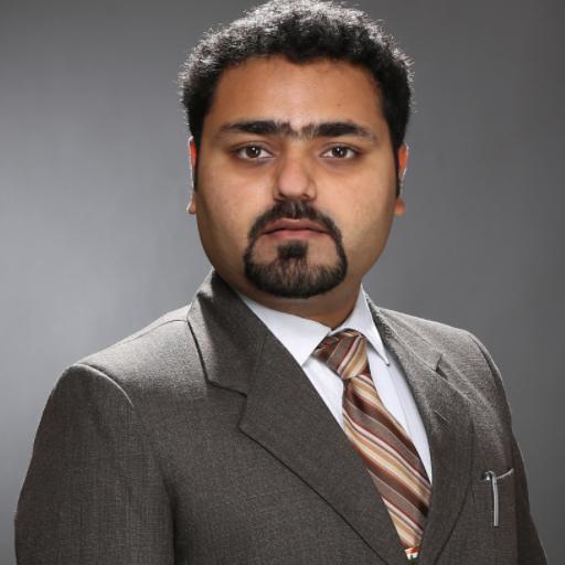 Dr. Amit Chawla