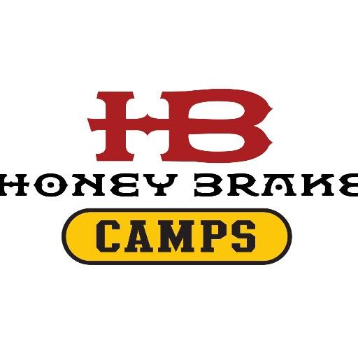 Honey Brake Camp (@HoneyBrakeCamp )