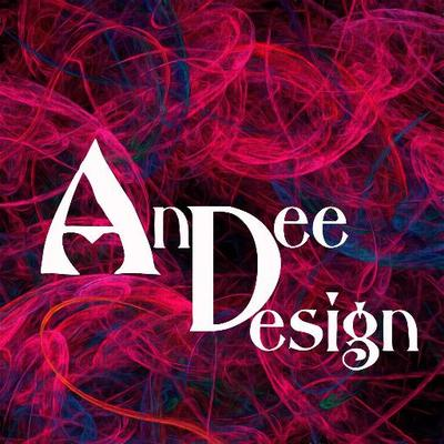 Andee Design | Social Profile