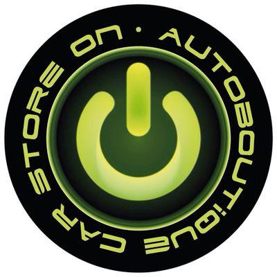 Car Store On