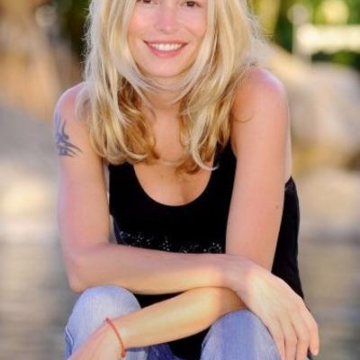 Katy Manning