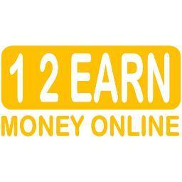 1 2 Earn Money