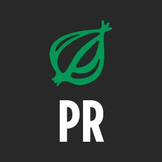 Onion PR (@TheOnionPR) Twitter profile photo