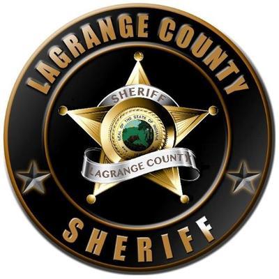 LaGrange County Sheriff's Office (@LaGrange_Co_Shf) | Twitter