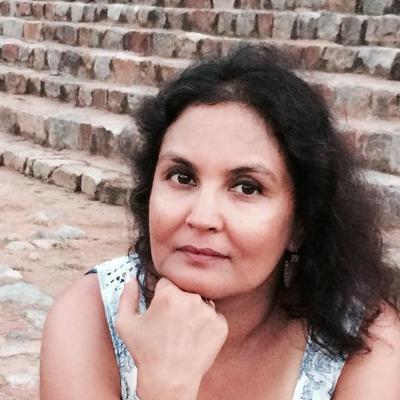 Geeta Pandey on Muck Rack
