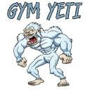 Gym Yeti