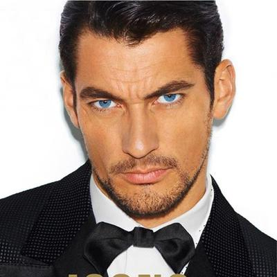 David Gandy Asst | Social Profile
