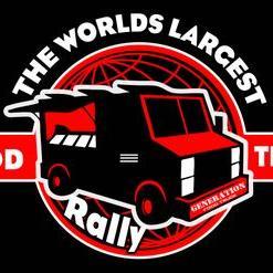Food Truck Rally Ionia Michigan