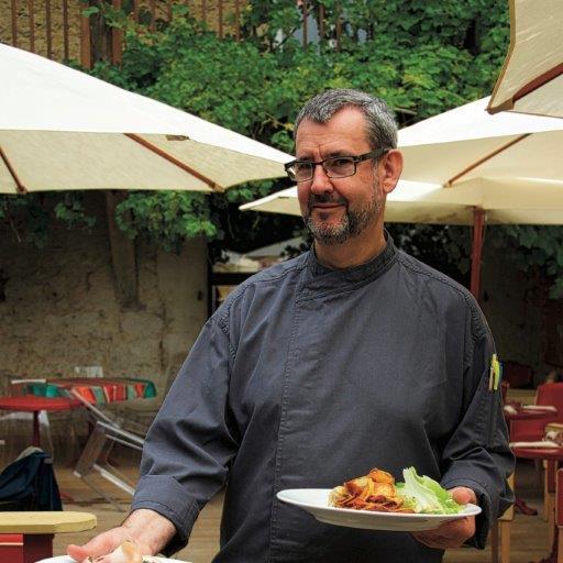 Régis Daudignan