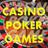 Casino Poker & Games