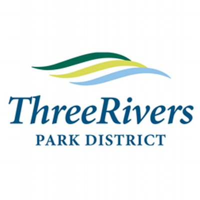 Image result for three rivers park district