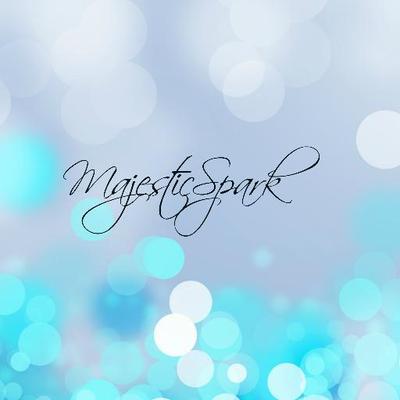 MajesticSpark (@RaeWarr1) Twitter profile photo