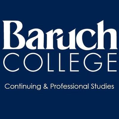 5ad8b6ff764 Baruch College CAPS ( BaruchCAPS)