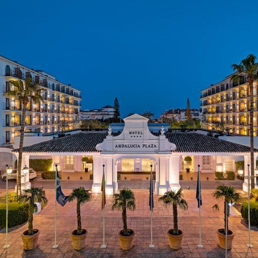 H10 andalucia plaza h10andaluciapla twitter - Hotel h10 andalucia plaza marbella ...