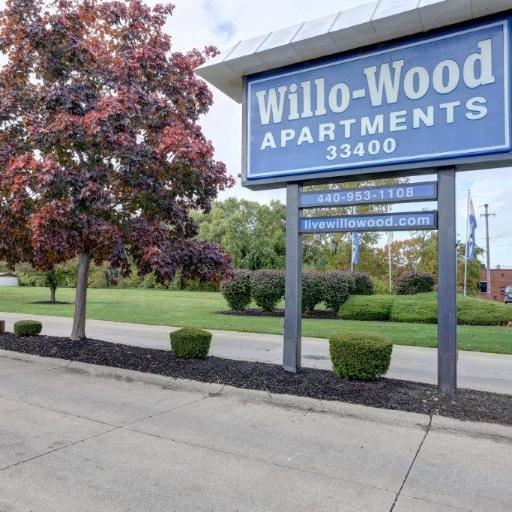 Willowood Apartments (@WillowoodAptsOH)