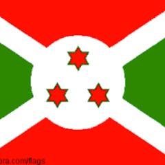 Burundi Forward