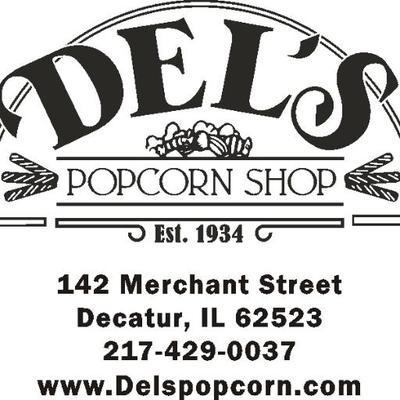 Del's Popcorn Shop