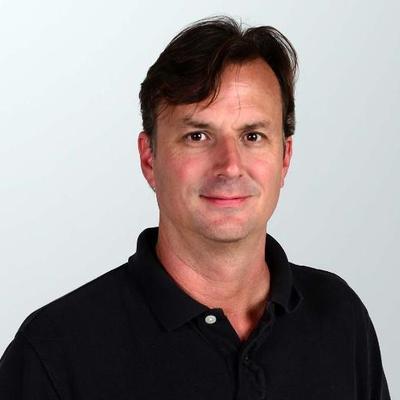 Steve Harrison on Muck Rack