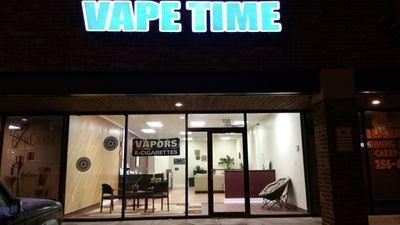 Vape Time llc