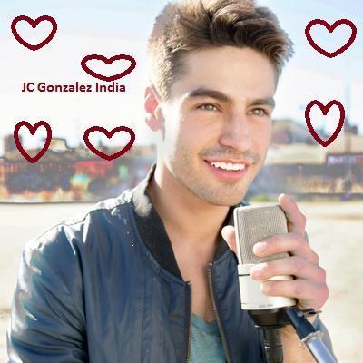 JC Gonzalez India
