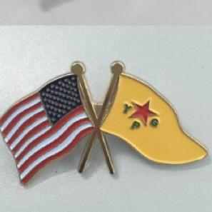 Americans4YPG