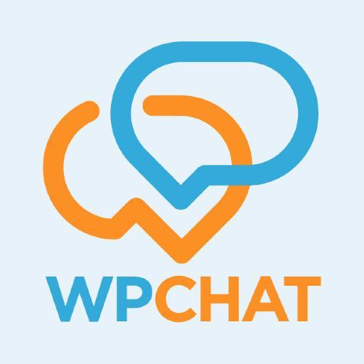 WP Chat on Twitter: