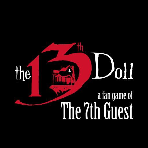 THE 13TH DOLL The13thdoll