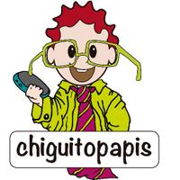 Chiguito Papis