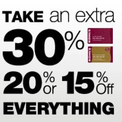 30 coupon code