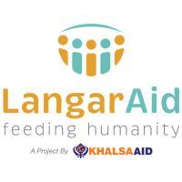 Langar Aid (@LangarAid) Twitter profile photo