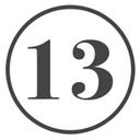 13things (@13things) Twitter