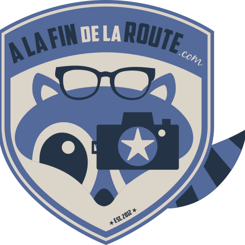 A La Fin De La Route Profile Image