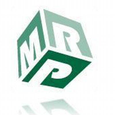 MRP Packaging logo