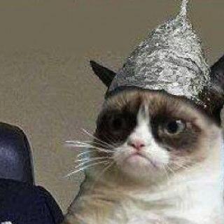 Cat In The Hat Dank Meme
