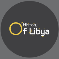 History of Libya's Photos in @libyanhistory Twitter Account