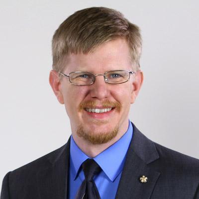 Daniel M. Reck