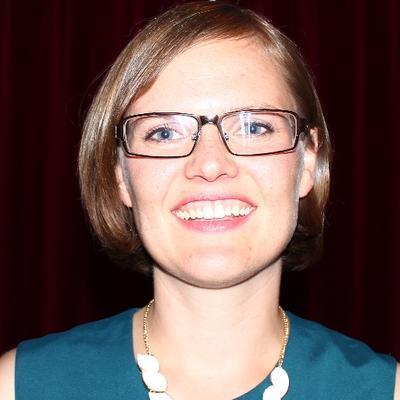 Dröfn Birgisdóttir