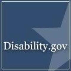 @Disabilitygov