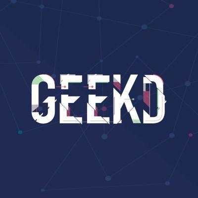 Geek D
