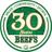 Beef O'Brady's NSB