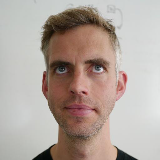 Ryan D Gantz, AFK
