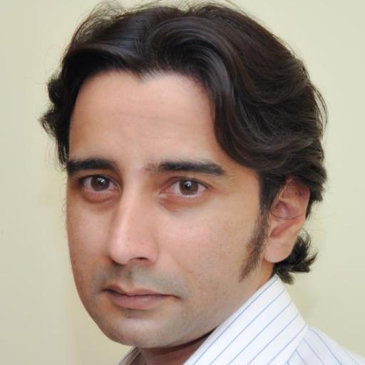 Akshay Chander  🇮🇳