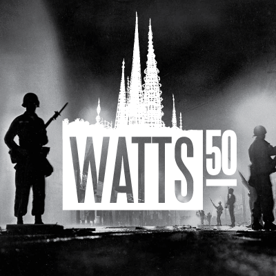 The latest Tweets from Watts Riots 50 (@WattsRiots50). A historical twitter retelling of the events that led up to and became part of the Watts Riots of 1965. Live tweeting August 11-17. Los Angeles, CA