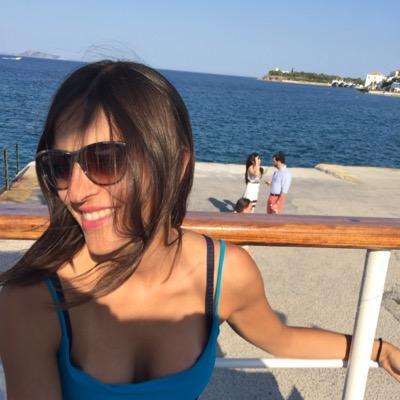 Camila Jimenez Villa on Muck Rack